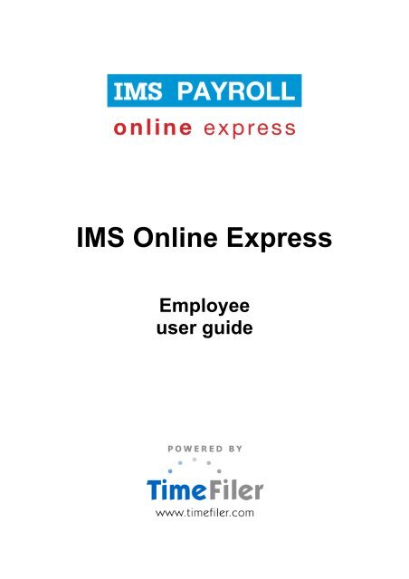 The smes guide to online payroll services', an infographic | visual. Ly.