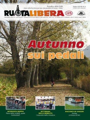 sui pedali - Amici della Bicicletta di Verona