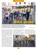sui pedali - Amici della Bicicletta di Verona - Page 6
