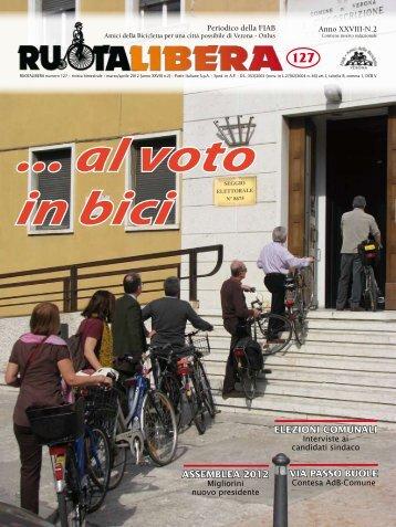 scaricalo sul tuo pc - Amici della Bicicletta di Verona