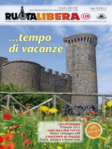 reperibile in PDF qui - Amici della Bicicletta di Verona