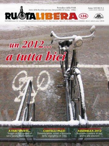 Qui - Amici della Bicicletta di Verona