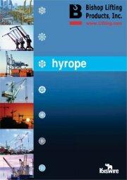Kiswire - Hyrope Catalog