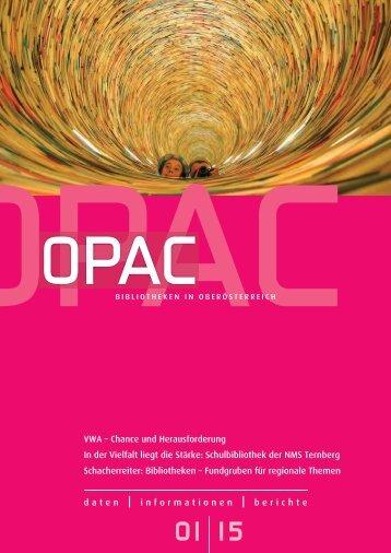 OPAC 2015 01