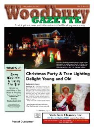 to view the December 20, 2012 issue. - Woodbury Gazette