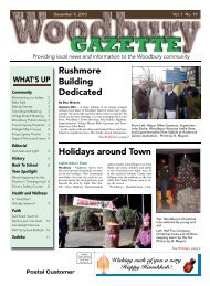 the 12/9/2010 PDF. - Woodbury Gazette