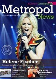 Metropol News März 2015