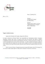 Comunicato Unatras.pdf - Associazione Artigiani e Piccole Imprese ...