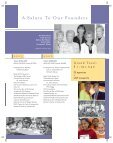 women together...changing lives - The Community Foundation in ... - Page 5