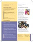 women together...changing lives - The Community Foundation in ... - Page 6