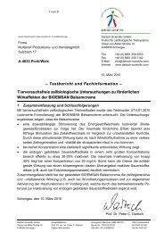 BIOEMSAN Balsamcreme Testbericht - Multikraft