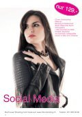 Fotoshooting Magazin - Das Kundenjournal - Seite 2