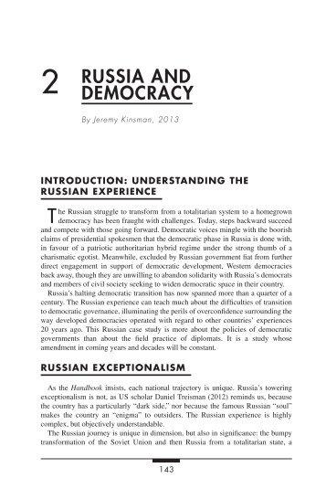 Chapter 25 communism fascism democracy social studies case study russia diplomats handbook for democracy publicscrutiny Choice Image
