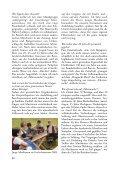 """20 Jahre Fährtensuche: Jå, weil i """"die"""" måg - Salzburger Volksliedwerk - Page 2"""