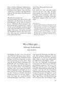 """20 Jahre Fährtensuche: Jå, weil i """"die"""" måg - Salzburger Volksliedwerk - Page 5"""