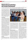 Dirigentin / Dirigent - Schweizer Blasmusikverband - Seite 4
