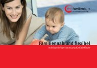 fmf FamilienBüro