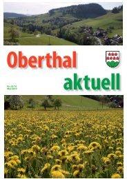 Ausgabe 03/10 - Oberthal