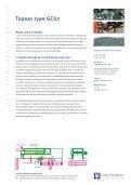 Nettoyeuse de verre - FISSORE Agency - Page 2