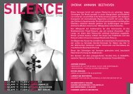 download programm silence - Chaarts