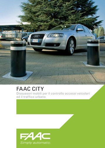 FAAC CITY