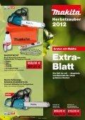 Extra- Blatt - Werkzeug Schmidt GmbH - Seite 6