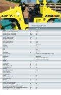 ARP 35 Tandem-Vibrationswalzen - Seite 5