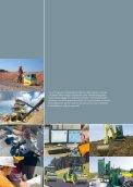 Produkteübersicht Asphalt-Mischanlagen Stationär, mobil und ... - Seite 5
