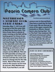 Saturday, May 11, 2013 we will be going to find the water falls at ...