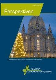 Perspektiven Ausgabe 4/2010.pdf - KD-Bank