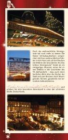 Wernigeröder Schloßbahn Tel. (0  39 43) - Stadt Wernigerode - Seite 6