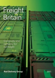 Freight-Britain