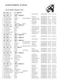 LOC - Racing Club Airbag