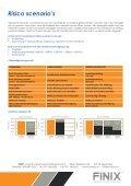 Finix Risico scenario's - Page 2