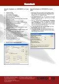 Weitere Infos finden Sie hier. - advisor-internet.de - Seite 2