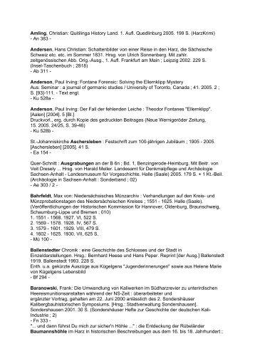 2005 (145.90 kB) - Stadt Wernigerode