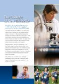 School of Arts & Sciences - Academic Departments and Programs ... - Page 2