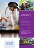 School of Arts & Sciences - Academic Departments and Programs ... - Page 3