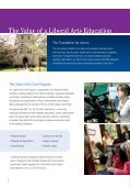 School of Arts & Sciences - Academic Departments and Programs ... - Page 4