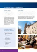 School of Arts & Sciences - Academic Departments and Programs ... - Page 6