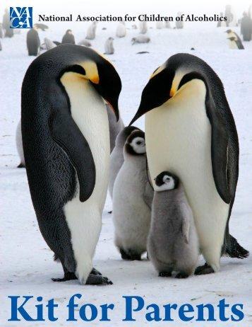 Parents - NACoA