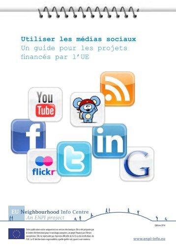 Social Media Handbook FR