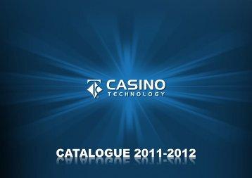 Dear Customers - Casino Technology