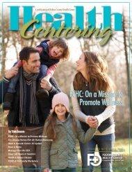 Winter, 2013 - Fulton County Health Center