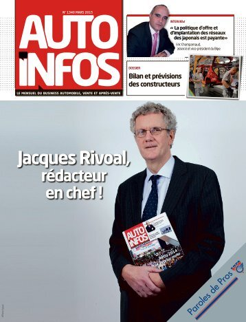 Jacques Rivoal,