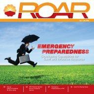 Roar - SPC