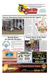 Oxford Hills Observer - Turner Publishing Inc.