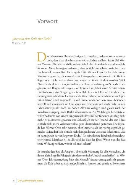 Download-PDF (8,1 MB, in German) - Werner Otto