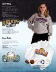 2011 Dalco Fabric Print Dye-Sub Brochure - Dalco Athletic - Page 2