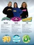 2011 Dalco Fabric Print Dye-Sub Brochure - Dalco Athletic - Page 3